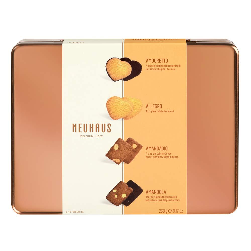 Neuhaus Chocolate Biscuits Grande by Neuhaus