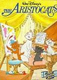 The Aristocats (Disney Studio Albums) by Walt Disney (1994-04-04)