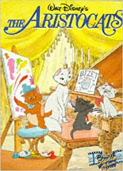 The Aristocats (Disney Studio Albums) by Walt Disney (1994-04-02)