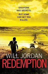 Redemption: (Ryan Drake 1) (English Edition)