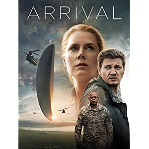 Ratings and reviews for Arrival