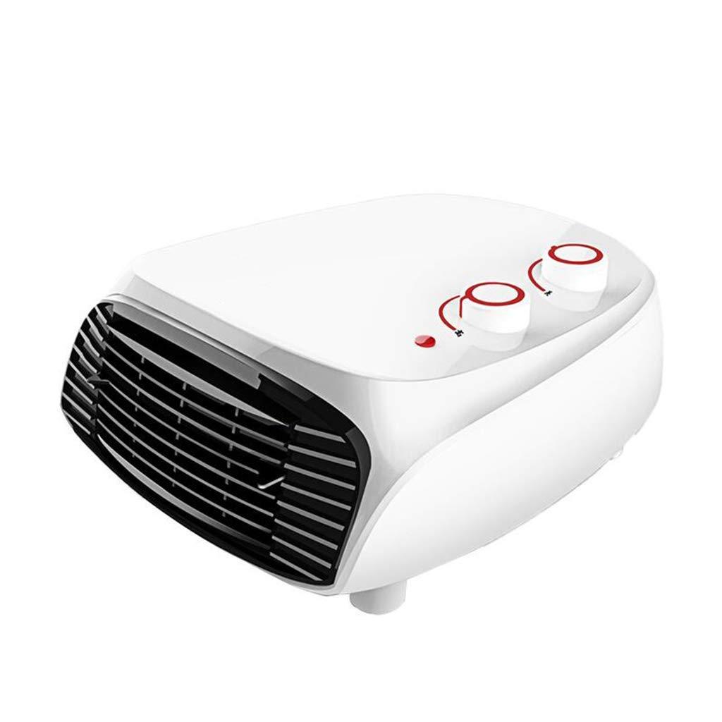 Acquisto SXHYL Riscaldatore Elettrico per Uso Domestico Riscaldatore Elettrico per Montaggio a Parete, riscaldatore Impermeabile per Bagno Desktop HN3120PC Prezzi offerte