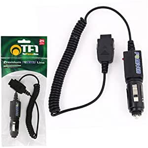 TF1-Cargador de coche para MOTOROLA/520/M3588 D160
