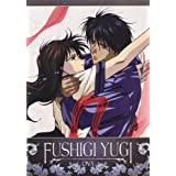 Fushigi Yugi OVA: Mysterious Play by Anime Works