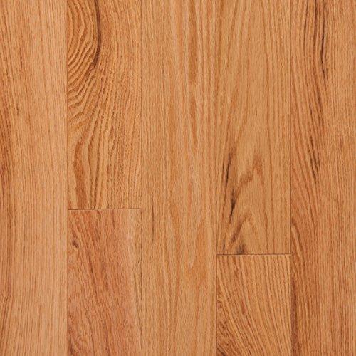 Seasons Flooring 960508 Red Oak No. 1 Common Flooring Cover, 3-1/4
