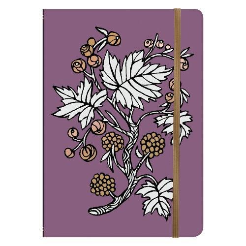 Patch NYC Gilded Undated Planner