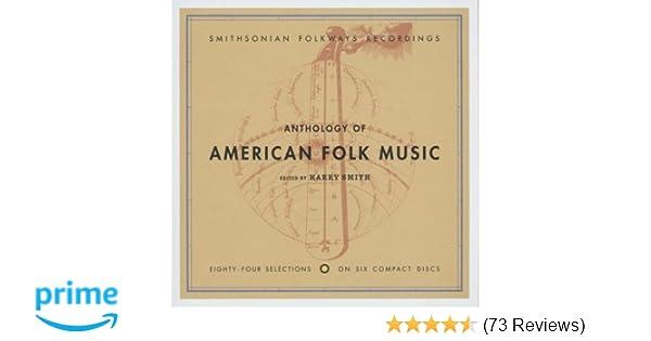Various artists anthology of american folk music edited by harry various artists anthology of american folk music edited by harry smith amazon music stopboris Choice Image