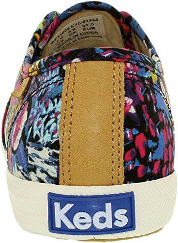 Keds - Zapatillas para mujer blue / multi