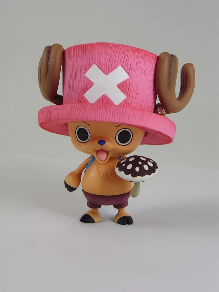 Bandai One Piece Tony Tony Chopper Figuarts Zero Figure