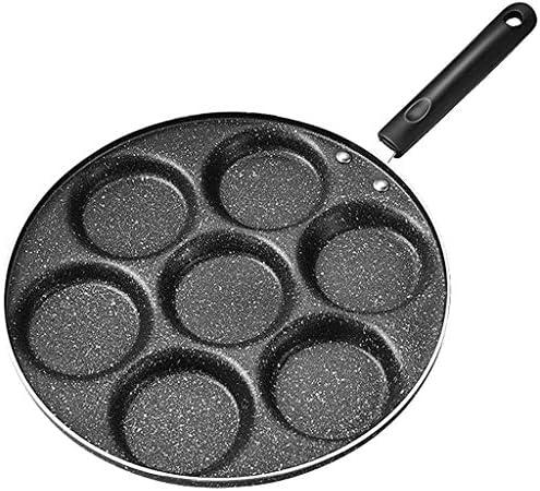 MHTCJ 子供のための料理、パン、朝食アーティファクト多機能、ポット卵餃子鍋小オムレツアーティファクトを金型