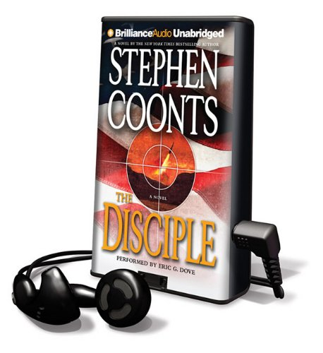 Read Online The Disciple (Playaway Adult Fiction) pdf