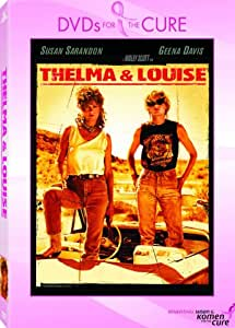 Thelma & Louise [Import]