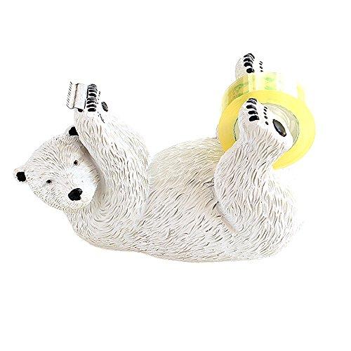 Polar Bear Tape Dispenser