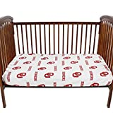 College Covers Crib Beddings