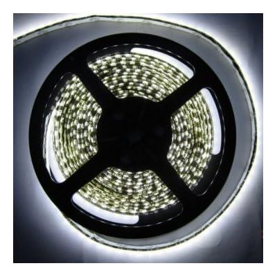 Bheema 1210 600 LED 5m SMD bande de lumière souple bande LED