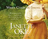When Comes the Spring (Canadian West)