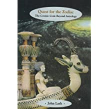 Quest for the Zodiac: The Cosmic Code beyond Astrology