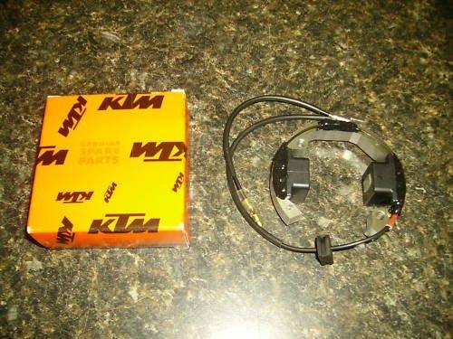 GENUINE KTM 50 SX MINI JR SR STATOR Assembly 2002-2012 45139004000