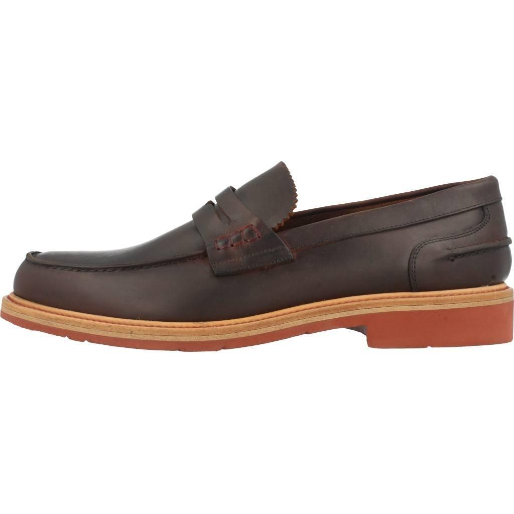 Mocasines para Hombre, Color marrón, Marca SEBAGO, Modelo Mocasines para Hombre SEBAGO B22361 Marrón: Amazon.es: Zapatos y complementos