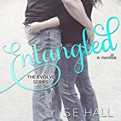 Entangled | S. E. Hall