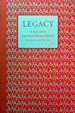 Legacy: A Journal of American Women Writers (Volume 20, Number 1-2)