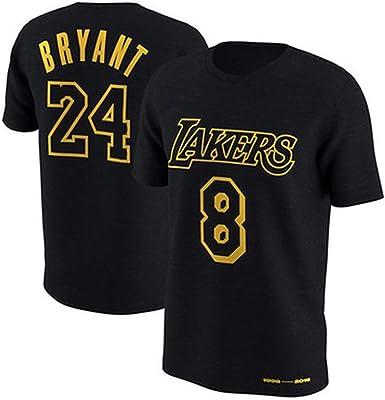 NBA Los Angeles Lakers 8 24 Kobe-Bryant