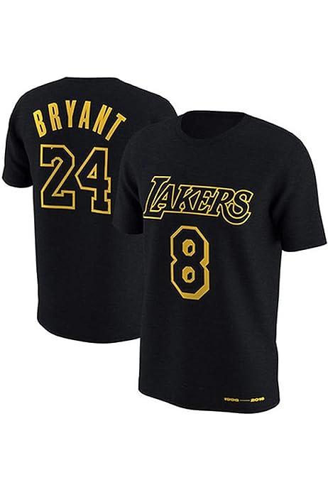 Nike Mens Kobe Bryant 24 Dri-Fit