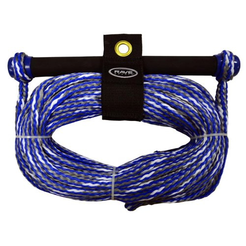 RAVE 1-Section Promo Ski Rope - Water Place Stores At Tower