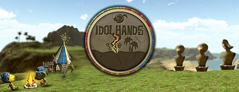Idol Hands [Online Game Code]