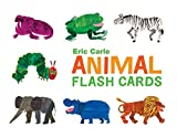 The World of Eric Carle(TM) Eric Carle Animal Flash Cards