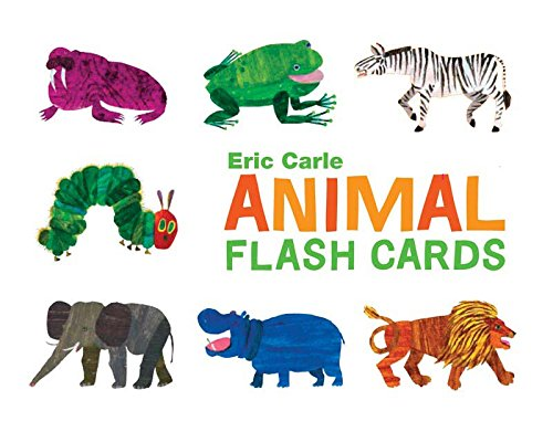 The World of Eric Carle(TM) Eric Carle Animal