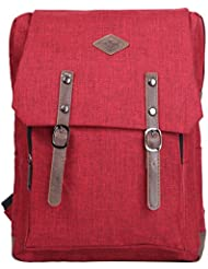 Eshow Womens Casual Canvas Everyday Backpack