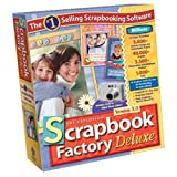 Nova Art Explosion Scrapbook Factory Deluxe 3.0