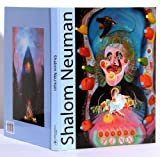 img - for Shalom Neuman: 40 Years of Fusion Art 1967 - 2007 book / textbook / text book