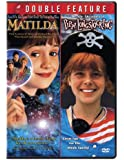 Matilda & The New Adventures of Pippi Longstocking