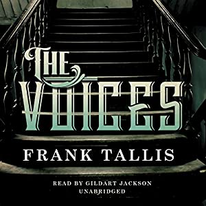 The Voices Audiobook