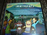 Immigrants: Joska Menni Amerika! / L. A. Dolce Vita [DVD Region 2 PAL] Language: Hungarian, English / Subtitles: Hungarian, English