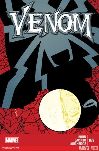 Download Venom #39 pdf epub