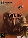 Marune: Alastor 933