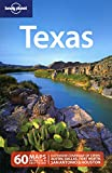 Lonely Planet Texas (Travel Guide)