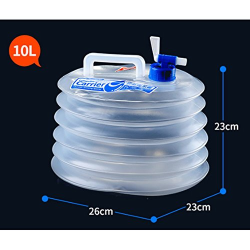 water container 10 gallon - 8