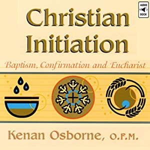 Christian Initiation Audiobook