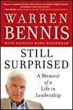 Still Surprised, Warren Bennis, 0470432381