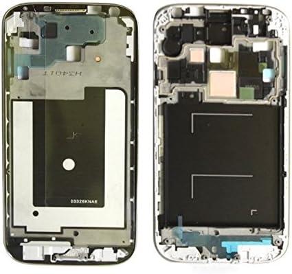 Samsung Galaxy S4 i9505 Marco de Pantalla LCD Middle Frame Bezel ...