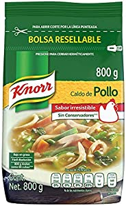 Knorr Caldo de Pollo Granulado 800 gr