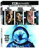 Life (2 Discs) - UHD/Blu-ray/UltraViolet (Bilingual)