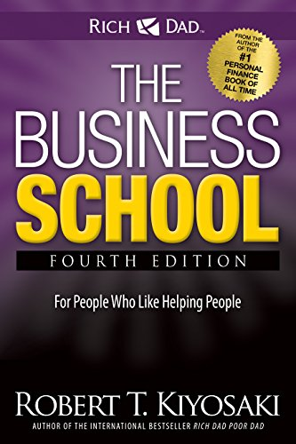 The Business School: The Eight Hidden Values of a Network Marketing Business