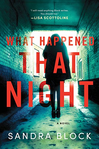 Image of What Happened That Night: A Novel