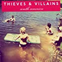 Thieves & Villians - South America [Audio CD]<br>$399.00