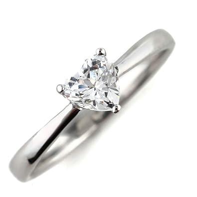 Aspiring Solid 14k White Gold Diamond Engagement 1.00 Ct Diamond Wedding Rings Size M N K Fine Rings